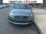 Audi Q7  used cars market