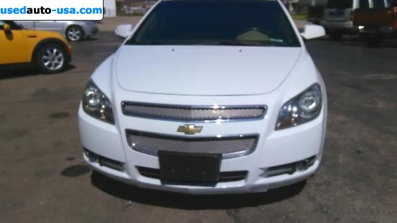 for sale 2011 passenger car chevrolet malibu ltz west harrison insurance rate quote price 9990. Black Bedroom Furniture Sets. Home Design Ideas