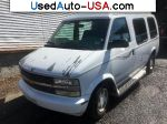Chevrolet Astro  used cars market