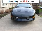 Car Market in USA - For Sale 1995  Pontiac Firebird 5.7L 350Cu. In.