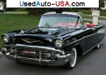 Car Market in USA - For Sale 1957    Bel Air 150/210 CONVERTIBLE- DUAL QUAD