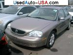 Mercury Sable Premium  used cars market
