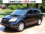 Honda CR V CR-V EX  used cars market