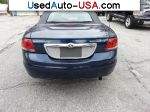 Car Market in USA - For Sale 2006  Chrysler Sebring Touring