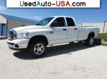 Dodge Ram 3500 Truck XLT  used cars market