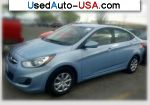 Hyundai Accent XLT  used cars market