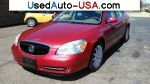 Buick Lucerne CXS  used cars market