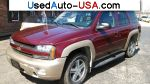 Chevrolet TrailBlazer LTR  used cars market