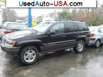 Grand Cherokee Laredo  used cars market