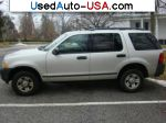 Ford Explorer 6 Cylinder  used cars market