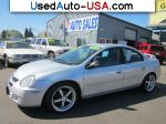 Dodge Neon sxt  used cars market