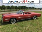 Car Market in USA - For Sale 1976  Cadillac Eldorado