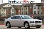 Car Market in USA - For Sale 2010  Dodge Charger SE