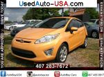 Ford Fiesta  used cars market
