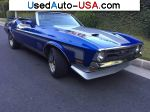 Car Market in USA - For Sale 1972  Ford Mustang