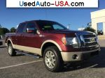 Ford F 150 F-150 King Ranch 4 Wheel Drive  used cars market