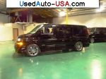 Car Market in USA - For Sale 2014  GMC Savana