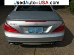 Car Market in USA - For Sale 2013  Mercedes Sl SL Class