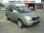 Buick Rendezvous CXL  used cars market
