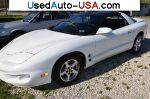 Car Market in USA - For Sale 2002  Pontiac Firebird