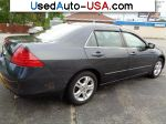 Car Market in USA - For Sale 2006  Honda Accord ex