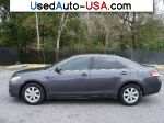 Toyota Camry LE  used cars market