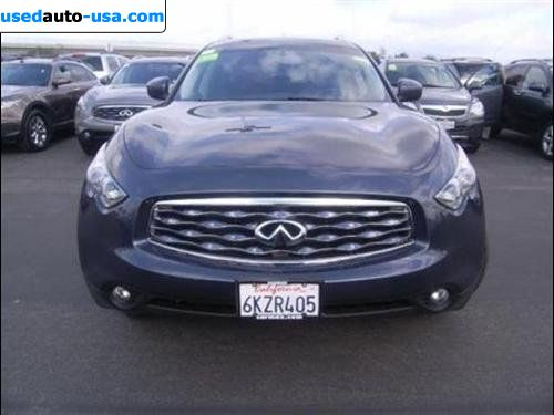 for sale 2010 2010 infiniti fx35 irvine insurance rate quote price 35998. Black Bedroom Furniture Sets. Home Design Ideas