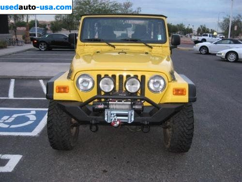 for sale 2006 passenger car jeep wrangler unlimited rubicon lwb chandler insurance rate quote. Black Bedroom Furniture Sets. Home Design Ideas