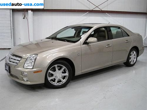 for sale 2006 passenger car cadillac sts 2006 cadillac sts tracy insurance rate quote price. Black Bedroom Furniture Sets. Home Design Ideas