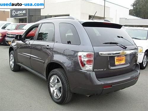 for sale 2008 passenger car chevrolet equinox lt awd daly. Black Bedroom Furniture Sets. Home Design Ideas