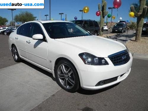 for sale 2006 m35 2006 infiniti m35 scottsdale insurance rate quote price 21505. Black Bedroom Furniture Sets. Home Design Ideas
