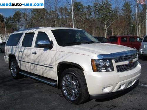 for sale 2010 passenger car chevrolet suburban ltz cary insurance rate quote price 49999. Black Bedroom Furniture Sets. Home Design Ideas