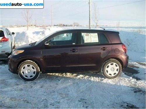 Car Market in USA - For Sale 2010  Scion xD 2010 Scion 
