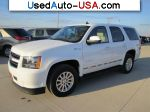 Chevrolet Tahoe 