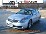 Nissan Altima 2.5 