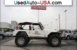 Jeep Wrangler Unlimited Rubicon LWB  used cars market