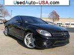 Mercedes CL 2008 Mercedes-Benz CL-Class V8 AMG  used cars market