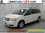 Dodge Grand Caravan Caravan SE  used cars market