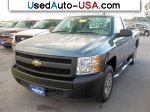 Chevrolet Silverado 1500 Work Truck  used cars market