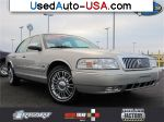 Mercury Grand Marquis Marquis LS  used cars market