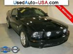 Ford Mustang GT  used 