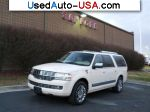 Lincoln Navigator 
