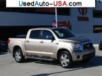 Toyota Tundra LTD  