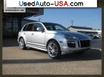 Porsche Cayenne GTS  used cars market