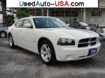 Dodge Charger SXT  used cars market