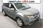 Acura MDX 4WD 4dr 