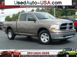 Car Market in USA - For Sale 2010  Dodge Ram 1500 