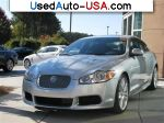Jaguar XF R  used cars 