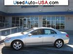 Acura RL w/Tech  used 