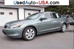 Honda Accord Sedan 4-Door I4 Automatic EX  used cars market
